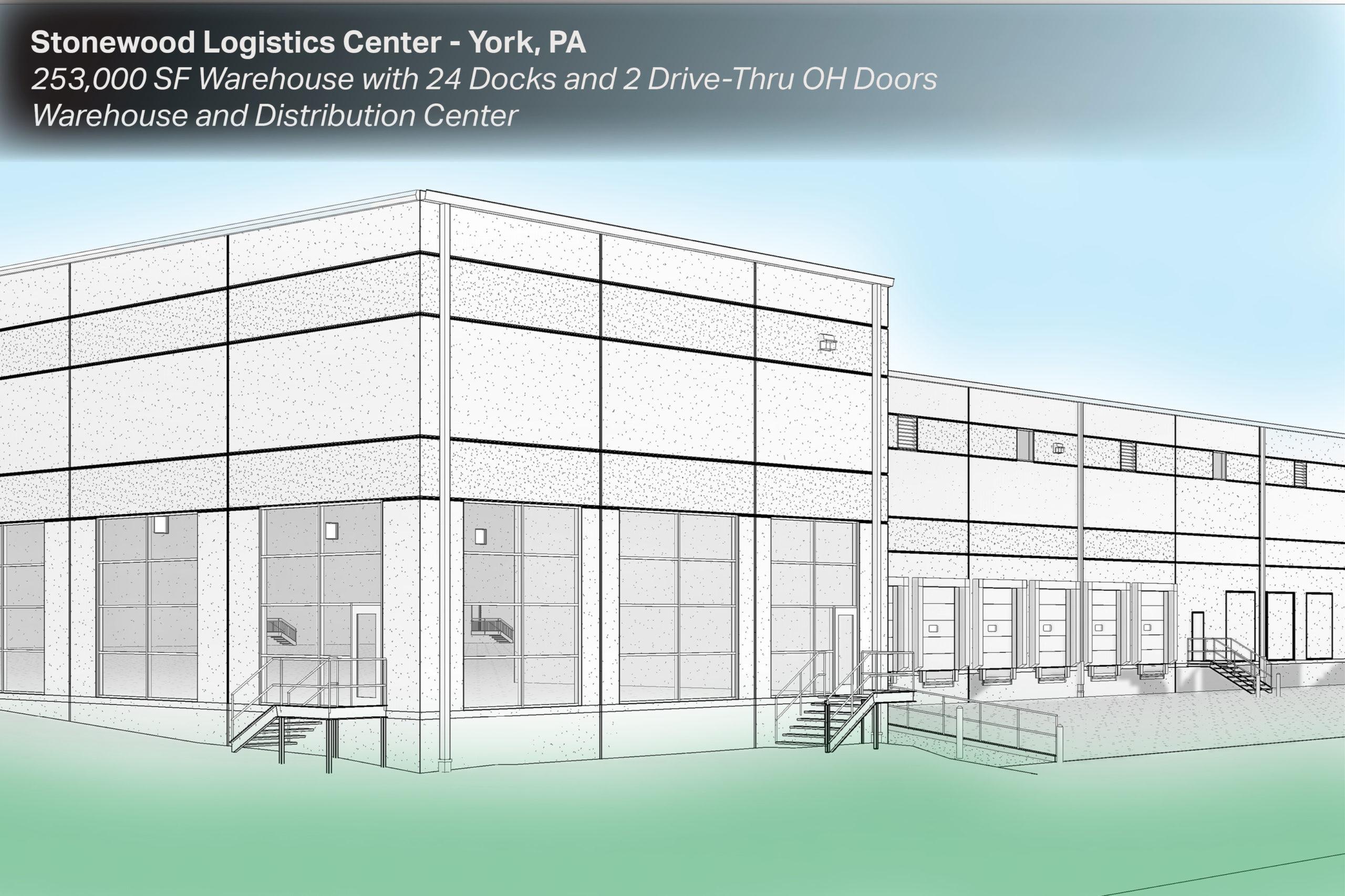 Warehouse/Distribution Centers